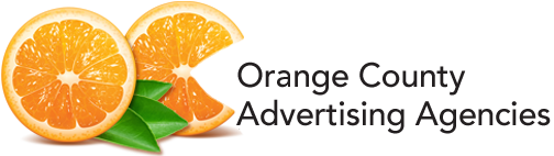 Orange County Advertising Agencies Logo
